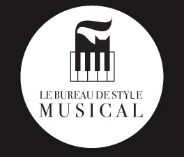 #Octobre by Le Bureau de Style Musical
